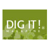 Dig It Magazine - gardening and design